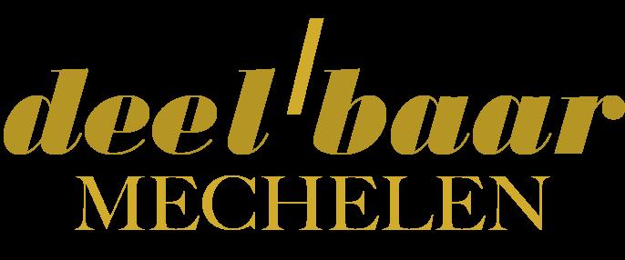 Deelbaar Mechelen